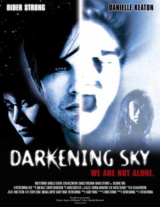 Darkening Sky 2010 DVDRip Xvid-LKRG دانلود فیلم