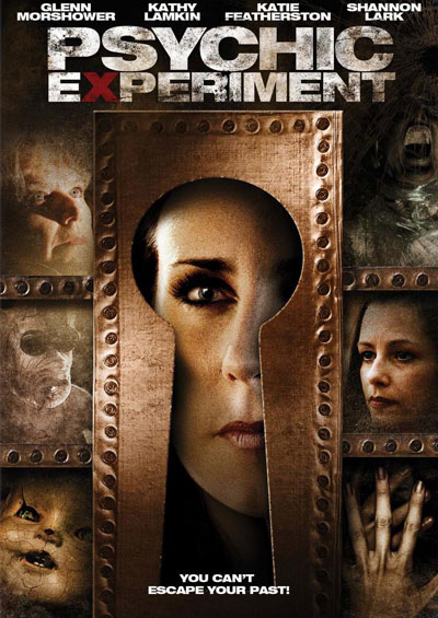 Psychic Experiment 2010 DVDRip XviD-SceneLovers دانلود
