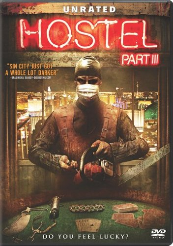 Hostel III 2011 DVDRip XviD-FTW دانلود فیلم