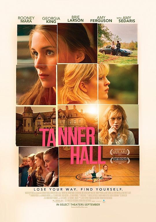 Tanner Hall 2009 LiMiTED BluRay 720p MKV 600MB دانلود فیلم