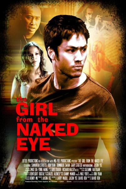 The Girl from the N Eye 2011 BRRip XviD-OCW دانلود فیلم