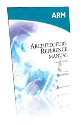 arm64 architecture reference manual