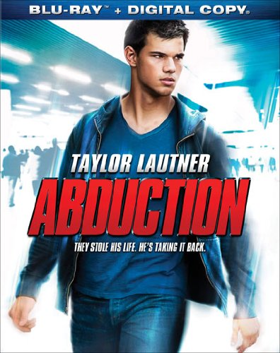 Abduction 2011 BRRip 720p MKV 600MB دانلود فیلم
