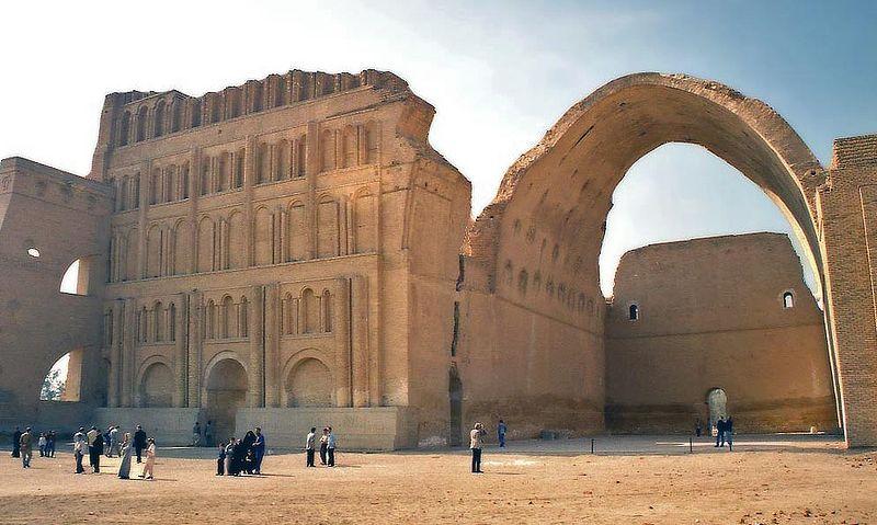 مرداويج و اندیشه احیای امپراتوری ساسانی