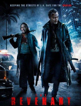 فیلم The Revenant 2009
