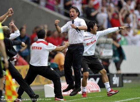 لحظات جالب و خنده دار ورزشی