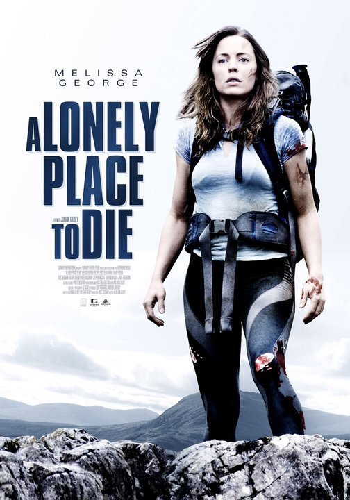 A Lonely Place to Die 2011 BRRip 720p 550MB دانلود فیلم
