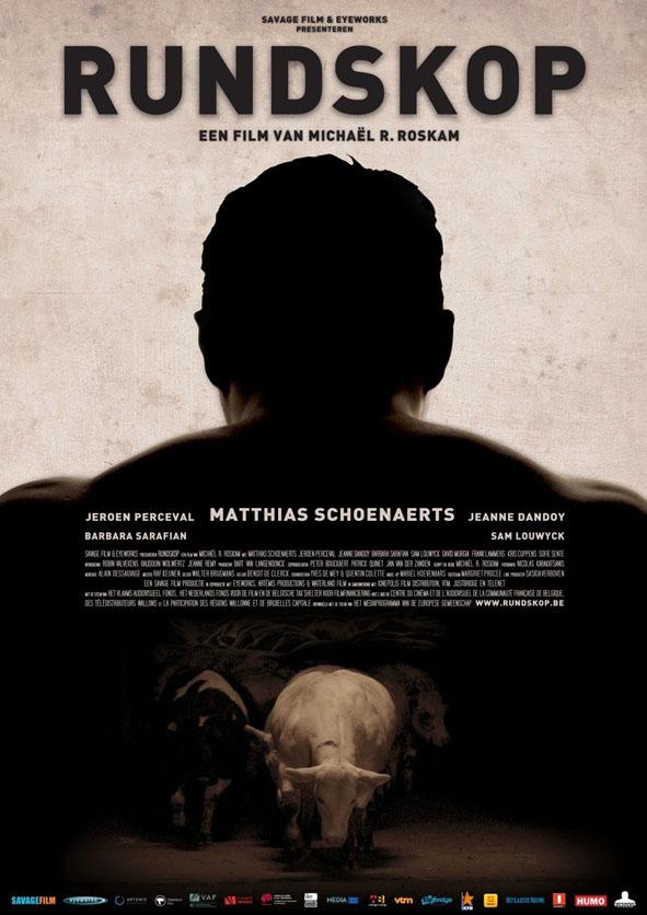 دانلود فیلم Bullhead 2011