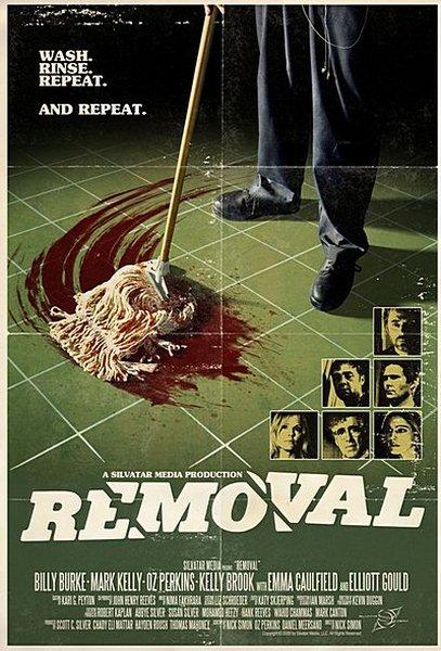 دانلود فیلم Removal 2010