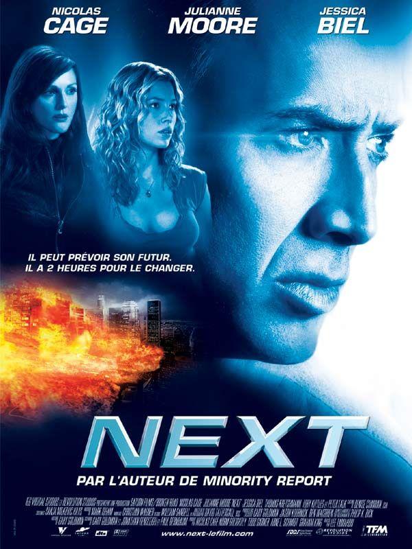 دانلود فیلم Next 2007