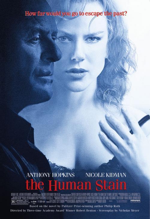 دانلود فیلم The Human Stain 2003