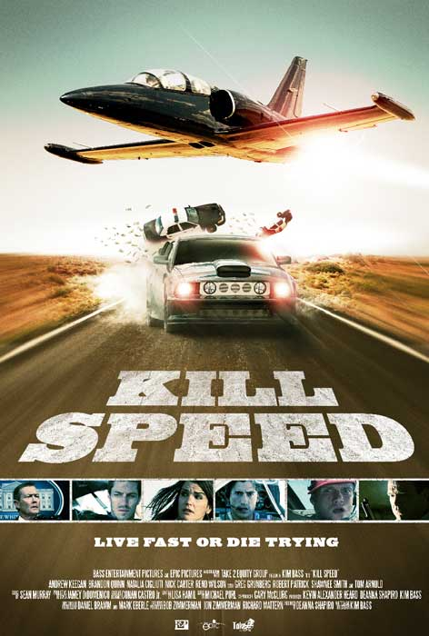 Kill Speed دانلود فیلم Kill Speed
