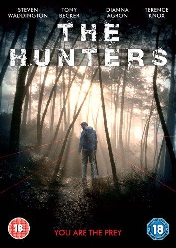 دانلود فیلم The Hunters 2011