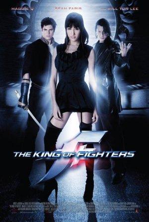 دانلود فیلم The King of Fighters 2010