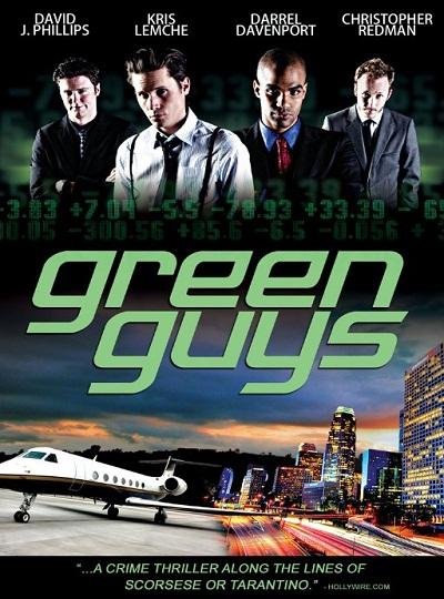 دانلود فیلم Green Guys 2011