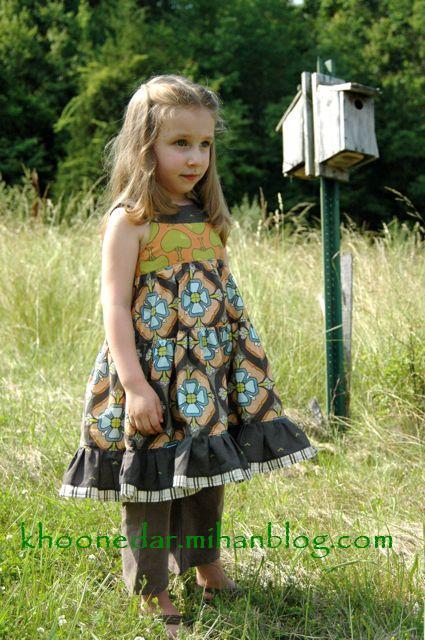 مدل لباس کودک 5