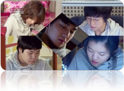 سریال کره ای عشق درس