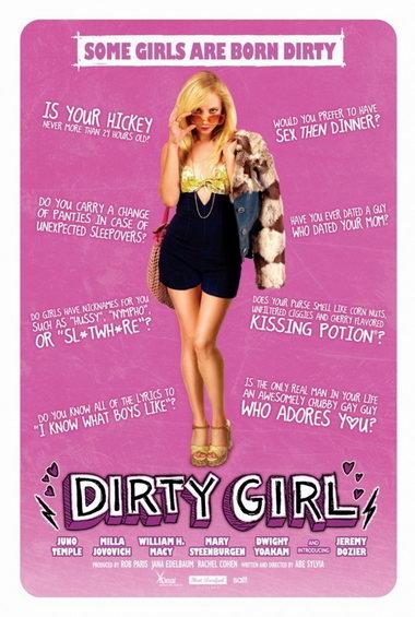 دانلود فیلم Dirty Girl 2010