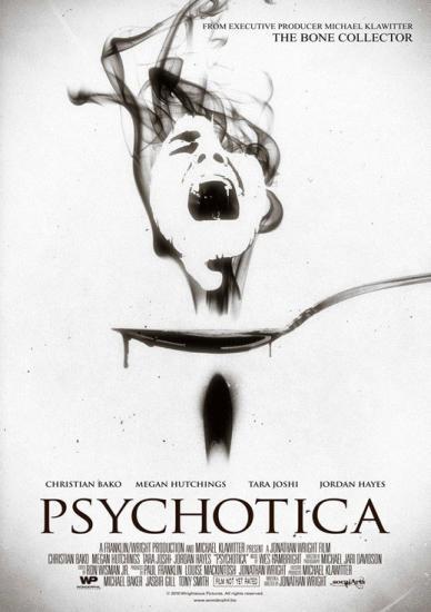 دانلود فیلم Psychotica 2011