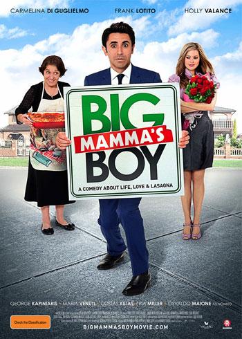Big Mammas Boy 2011 دانلود فیلم Big Mammas Boy 2011