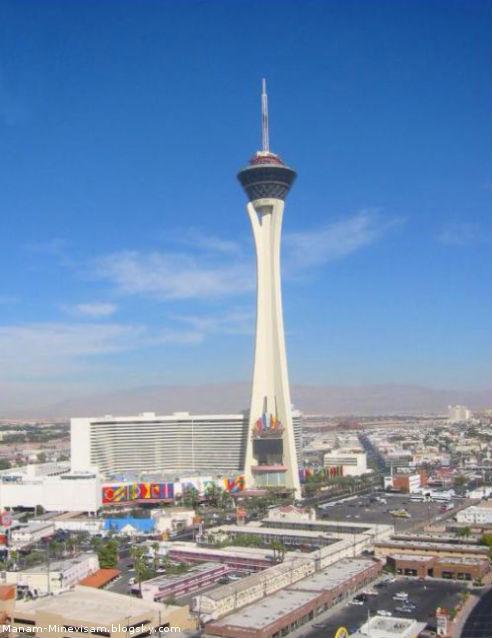 برج جالب