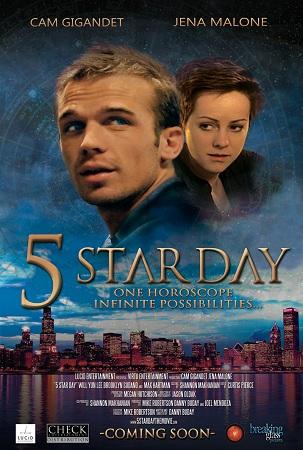 دانلود فیلم 5 Star Day 2010