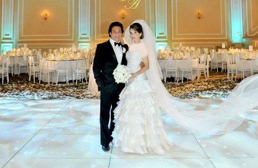 دانلود کلیپ مراسم ازدواج اندی..