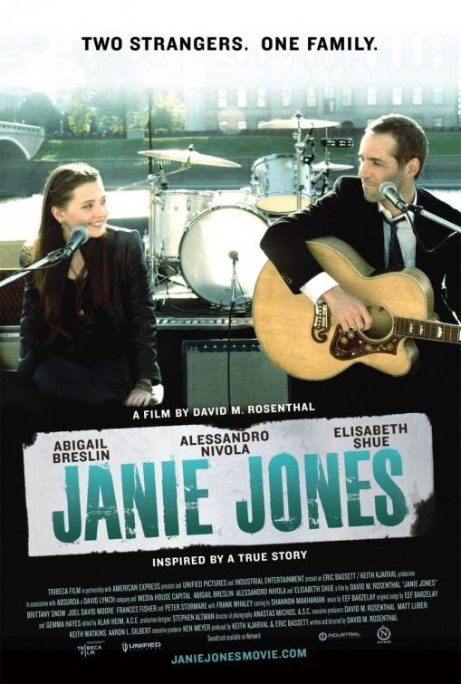 دانلود فیلم Janie Jones 2011