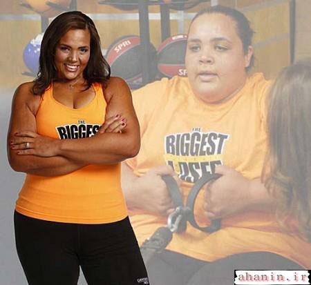 افراد بسیار چاق آیا لاغر میشوند