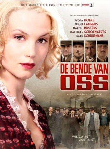 دانلود فیلم The Gangs Of Oss 2011