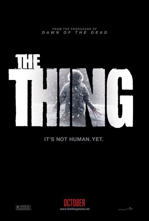 دانلود فیلم The Thing 2011