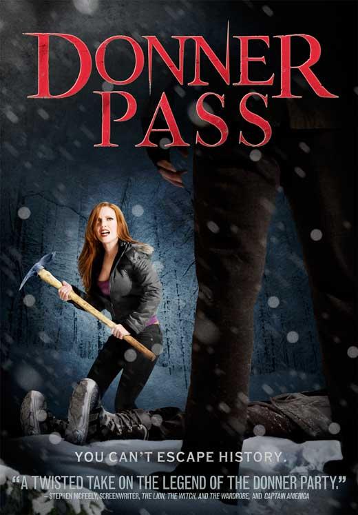 دانلود فیلم Donner Pass 2012