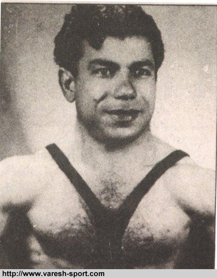 محمود نامجوی