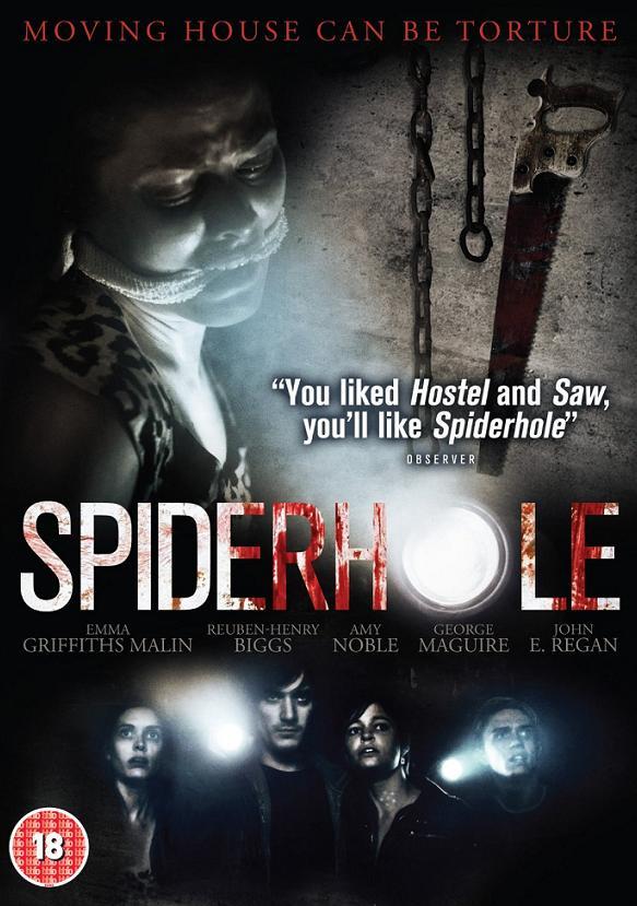 دانلود فیلم Spiderhole 2010