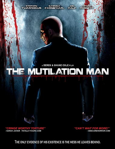 دانلود فیلم The Mutilation Man 2010