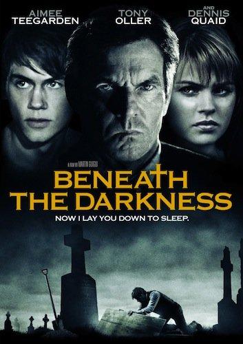 دانلود فیلم Beneath the Darkness 2011