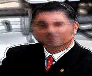 عکس شاهزاده رضا پهلوی - رضا پهلغوز پهلوی