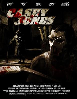 دانلود فیلم Casey Jones 2011