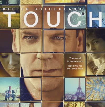 سریال Touch فصل اول