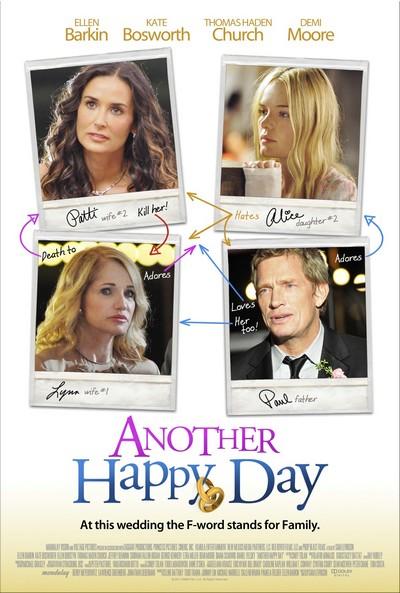 دانلود فیلم Another Happy Day 2011