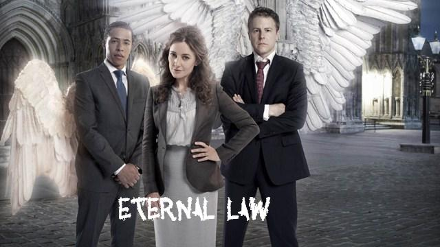 سریال Eternal Law فصل اول