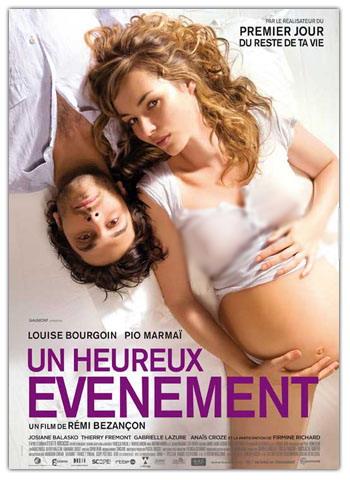 دانلود فیلم A Happy Event 2011