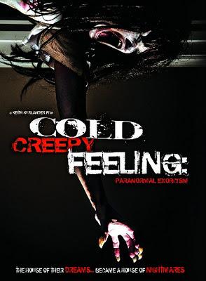 دانلود فیلم Cold Creepy Feeling 2011