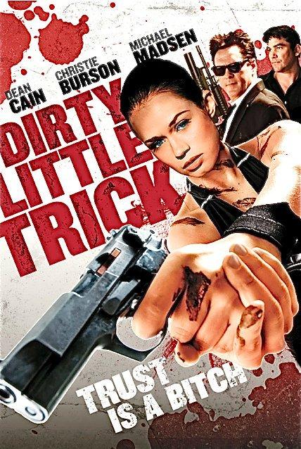 دانلود فیلم Dirty Little Trick 2011
