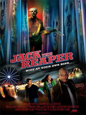 دانلود فیلم Jack the Reaper 2011