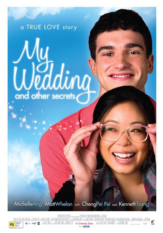 دانلود فیلم My Wedding and Other Secrets 2011
