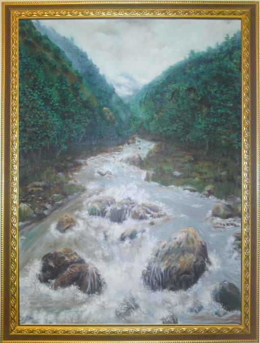 چشمه سار