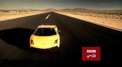 تخت گاز امریکا سه شنبه ها در شبکه بی بی سی فارسی