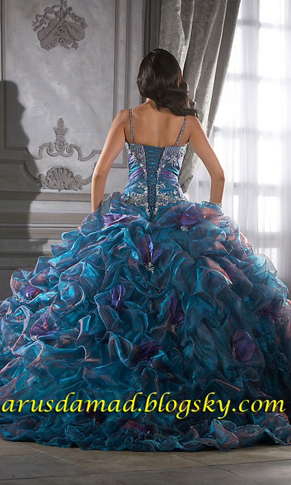 [تصویر:  Colorfully_on_Crystal_Organza_Quinceanera_Dress2.jpg]