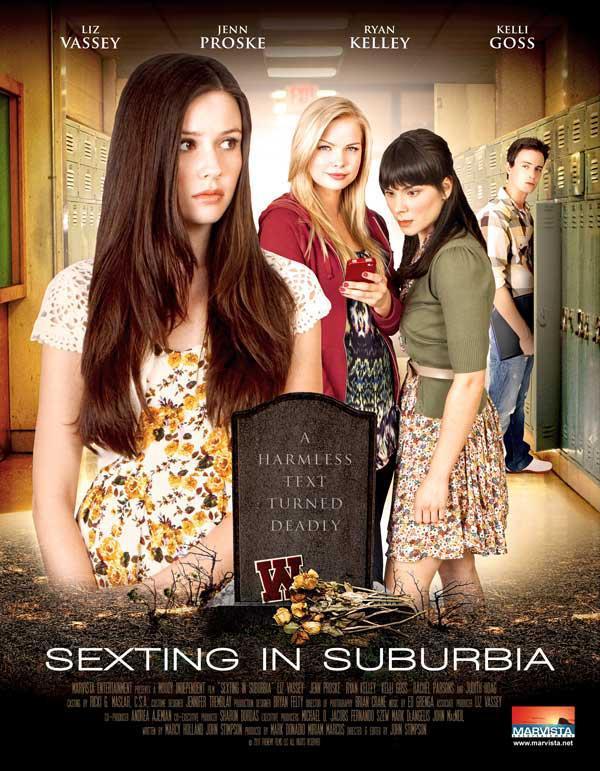 دانلود فیلم Sexting in Suburbia 2012